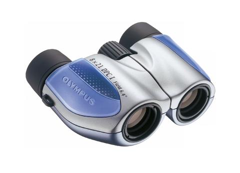 Olympus 8x21 DPC I blu