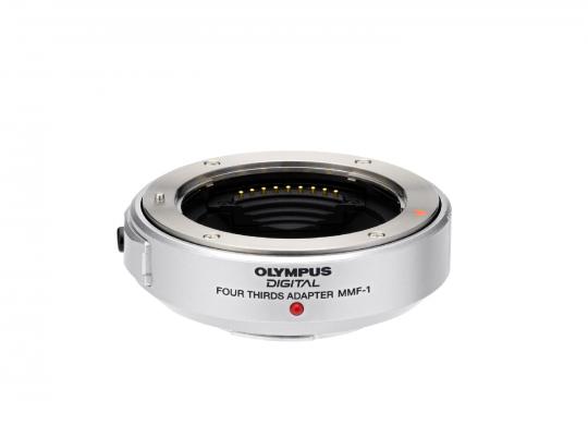 Olympus Adattatore MMF-1