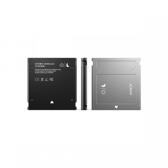 Angelbird AtomX SSDmini