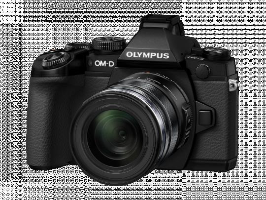 Olympus E-M1 + M.Zuiko 12-50mm F3.5-6.3 EZ