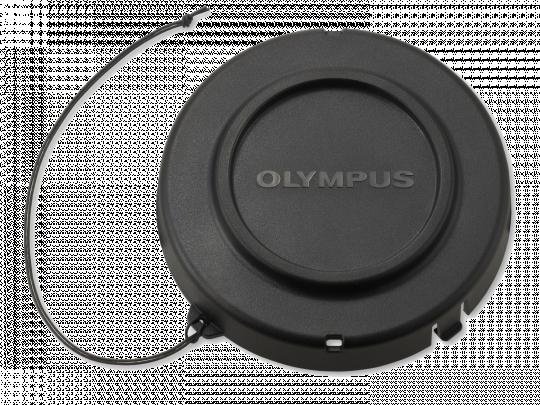 Olympus PBC‑EP01 Tappo frontale per oblò