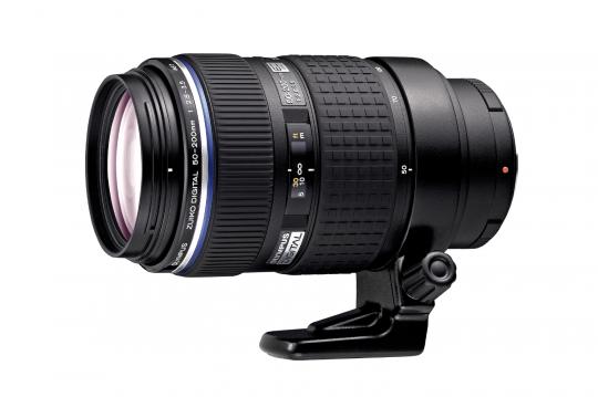 Zuiko Digital ED 50-200mm F2,8-3,5 SWD