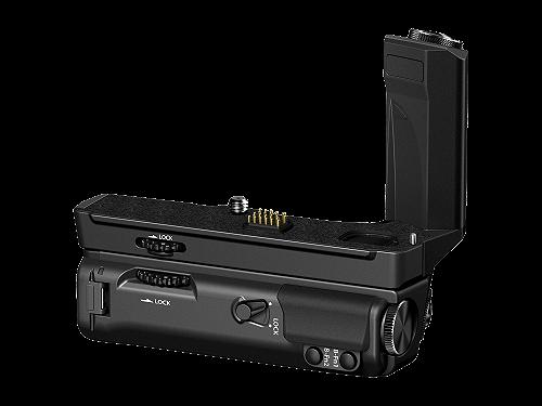 Olympus HLD‑8 Impugnatura portabatteria