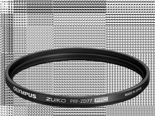 Olympus PRF‑ZD77 PRO Filtro di protezione