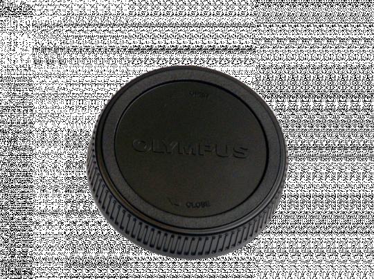 Olympus LR-1