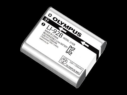 Olympus LI‑92B Batteria agli ioni di litio ricaricabile