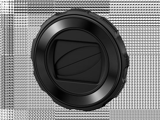 Olympus LB‑T01 Copriobiettivo