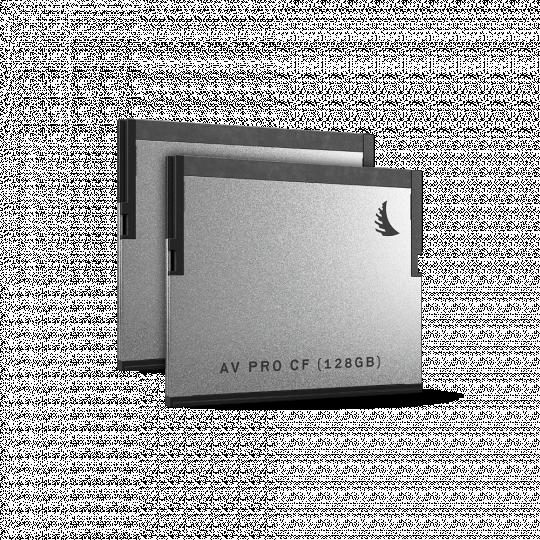 Angelbird AV PRO CF | 2 PACK