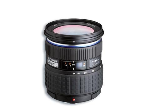 Olympus Zuiko 14‑54mm F2.8‑3.5 II