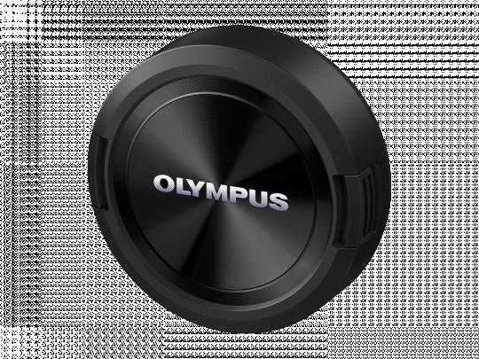 Olympus LC‑62E Tappo copriobiettivo