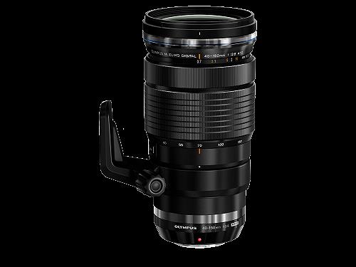 Olympus M.Zuiko 40‑150mm F2.8 PRO