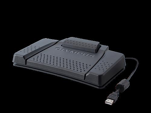 Olympus RS31H Pedaliera USB con 4 pedali