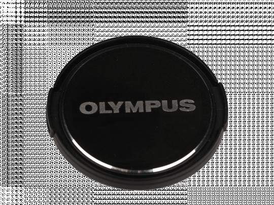 Olympus LC‑46 Tappo copriobiettivo