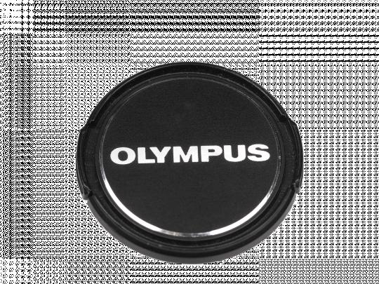 Olympus LC‑37B Tappo copriobiettivo