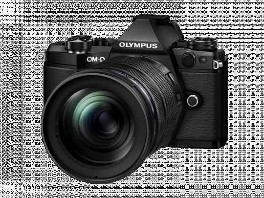 Olympus E-M5 Mark II + M.Zuiko 12-100mm IS PRO