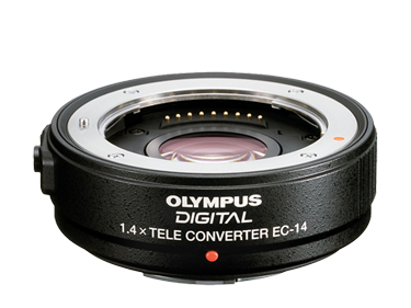 EC-14 - Moltiplicatore di focale 1,4x