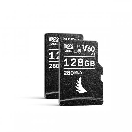 Angelbird AV PRO microSD | 2 PACK