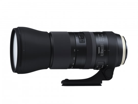 SP 150-600mm F/5-6.3 DI VC USD G2