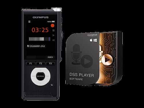 Olympus DS‑2600