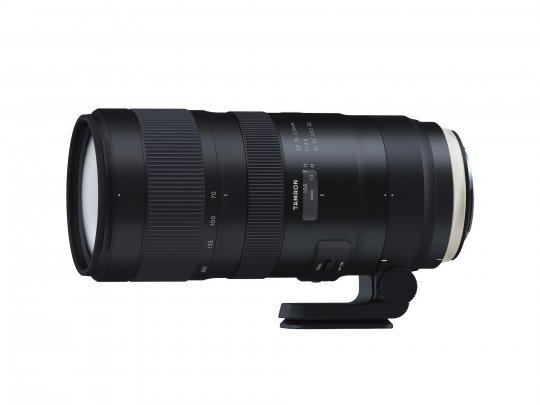 SP 70-200mm F/2.8 DI VC USD G2