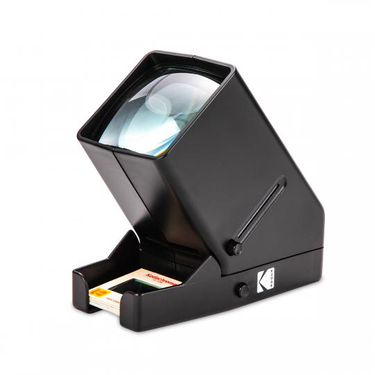 Visualizzatore di diapositive portatile
