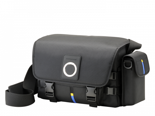 Olympus CBG‑10 Borsa per System Camera