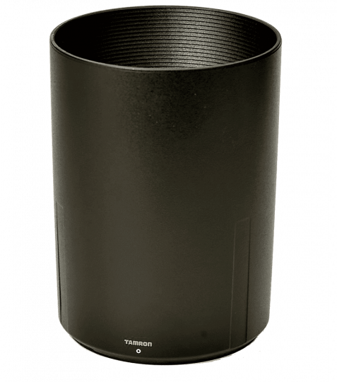Paraluce per Tamron AF 200-500mm F/5-6,3 DI