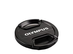Olympus LC‑72B Copriobiettivo
