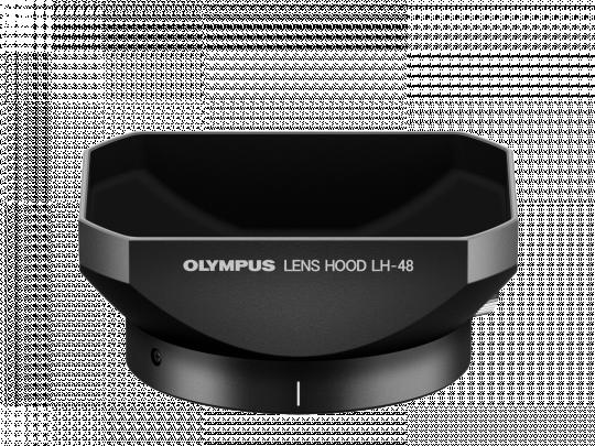 Olympus LH‑48 nero