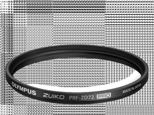Olympus PRF‑ZD72 PRO Filtro di protezione