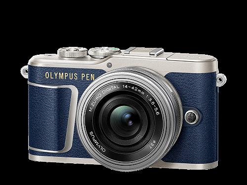 Olympus E‑PL9 + M.Zuiko 14-42mm F3.5-5.6 EZ