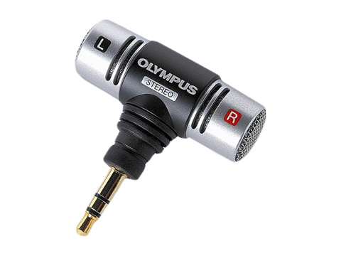 Olympus ME51S Microfono stereo mini