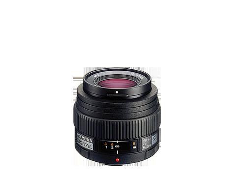 Olympus Zuiko 50mm Macro F2