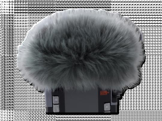 Olympus WJ4 Schermo antivento per microfoni
