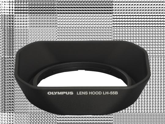 Olympus LH‑55B