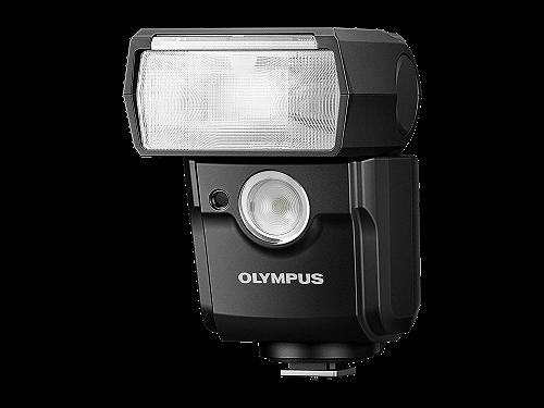 Olympus FL‑700WR