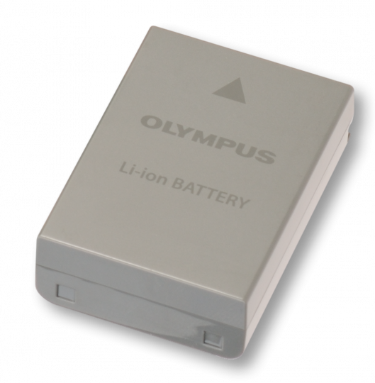 Olympus BLN‑1 Batteria agli ioni di litio ricaricabile