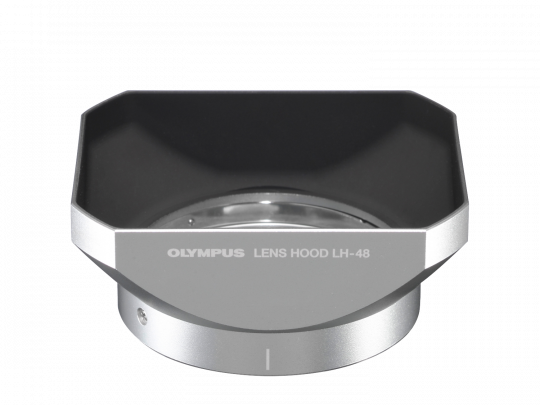 Olympus LH-48