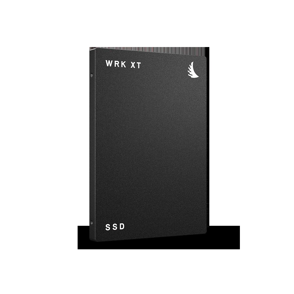 Angelbird SSD WRK XT