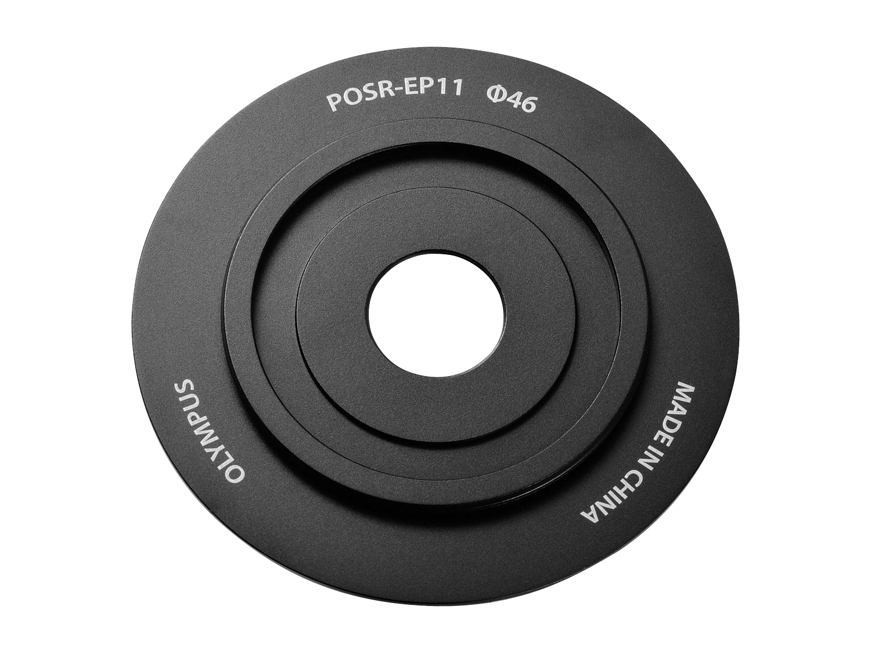 Olympus POSR‑EP11 Anello antiriflesso