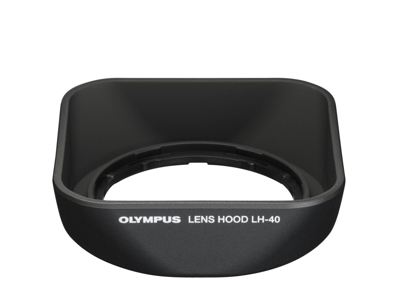 Olympus LH‑40 Paraluce