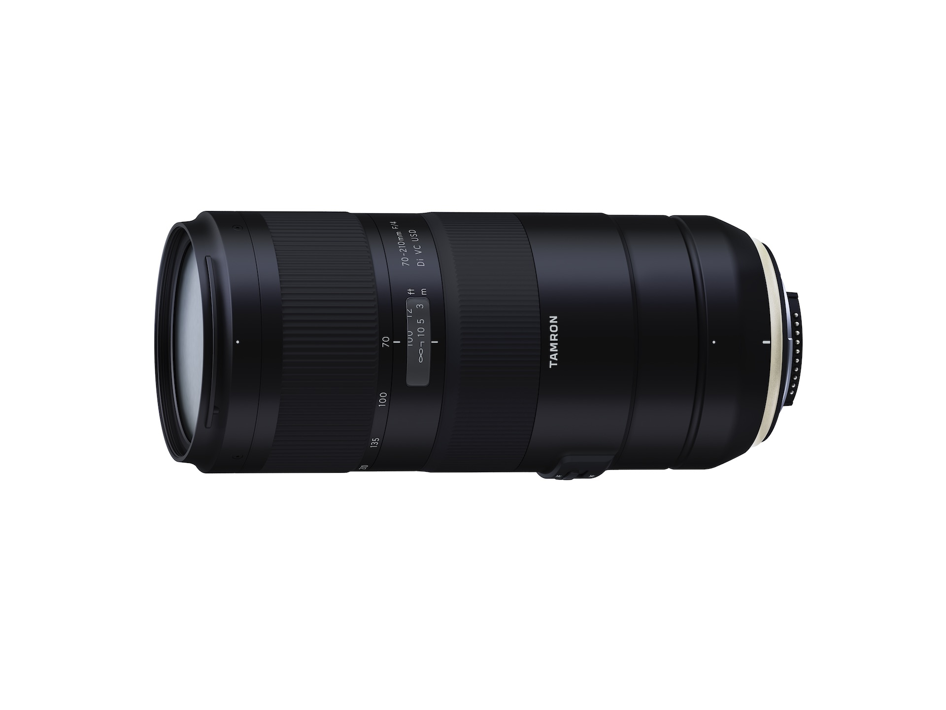 70-210mm F/4,0 DI VC USD