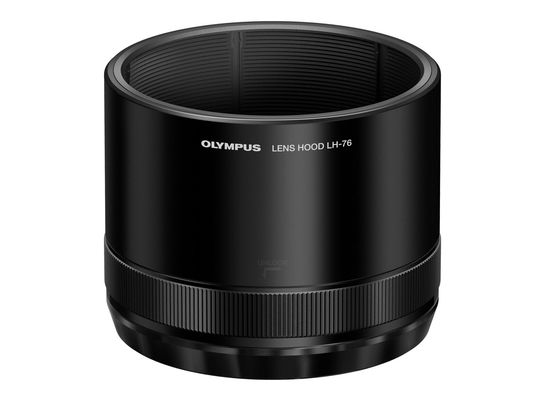 Olympus LH‑76 Paraluce