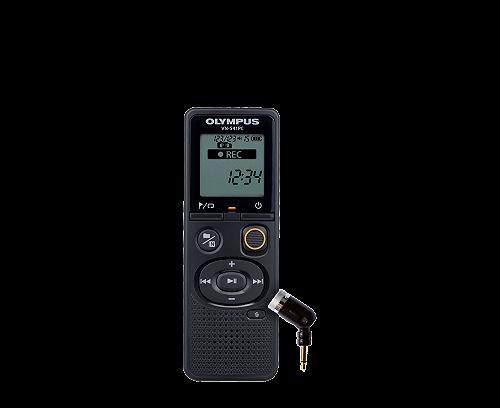 Olympus VN‑541PC + ME52 Microfono
