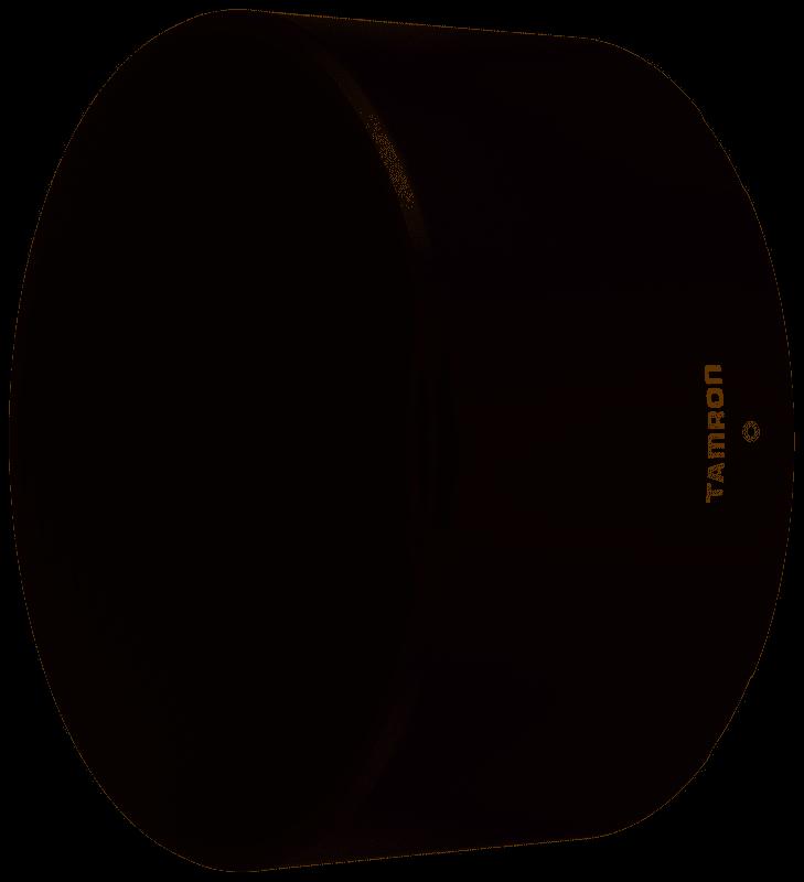 Paraluce per Tamron SP 60mm F/2 Di II LD Macro