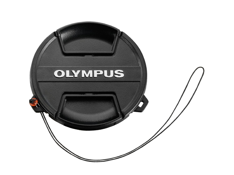 Olympus PRLC‑17 Tappo copriobiettivo