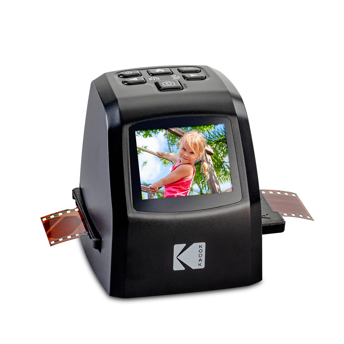Mini scanner per negativi e diapositive