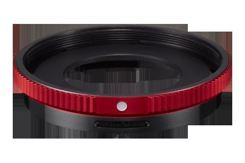 Olympus CLA‑T01 Adattatori per aggiuntivi ottici