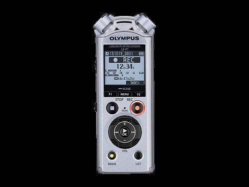 Olympus LS‑P1