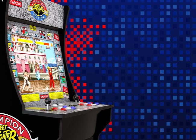 Cabinati Arcade